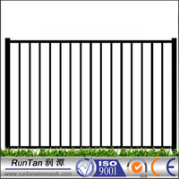 cheap iron pool fencing
