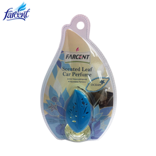 Farcent Hot Sell Boxing Glove Car Hanging Air Freshener