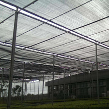 Greenhouse plastic sun shade Net for Sale