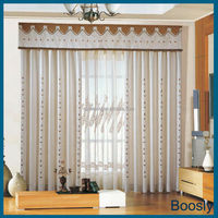 Automatic elegant wireless remote curtain and blinds