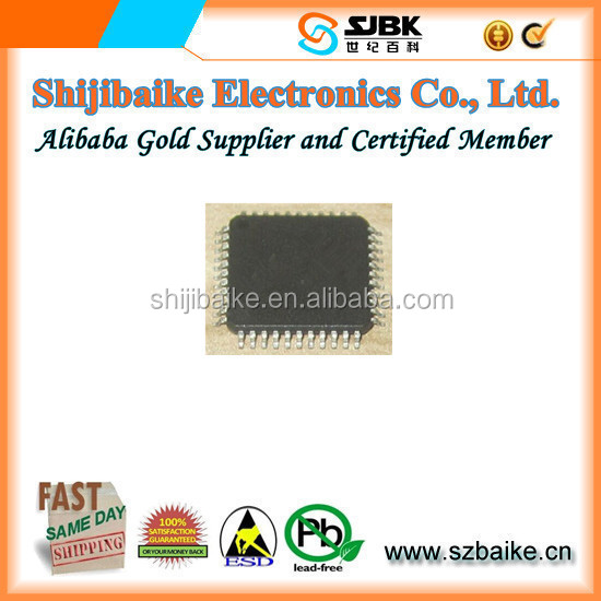 High-performance IC CPLD 32 MC ATF1502ASV-15AU44