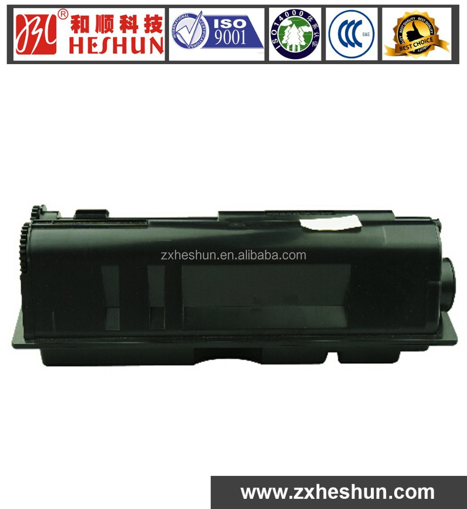 Environment -protected high quality compatible laser toner cartridge KM 1500