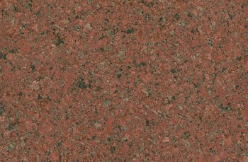 Red BD Granite