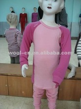 merino wool underwear suits for kids