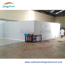 Medical Storage Cold Room 200 m3