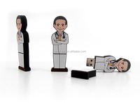 Newest Doctor model 8GB USB 2.0 Flash Memory Stick Pen Drive Thumb U Disk