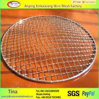 High quality barbecue welded wire mesh,galvanized grill wire mesh,grill wire mesh