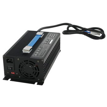 36volts 18amps Battery Charger for Electric tour battery