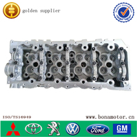 cylinder head for TOYOTA HILUX VIGO 2KD-FTV 2.5D 11101-30040 11101-30041 11101-30060 11101-30042 AMC908784