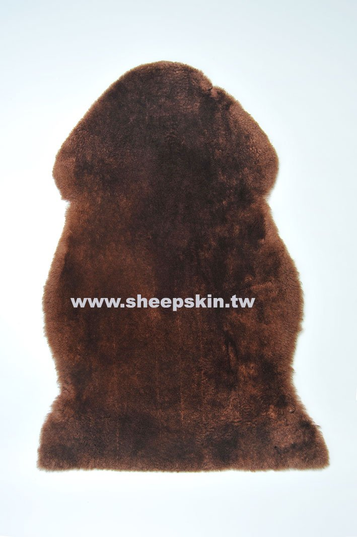Leather and wool products