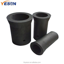 Made in China high quality practical graphite crucible