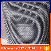 Professional small bird cage Galvanized square wire mesh electrical wire