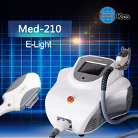 Imported lamp hair removal elight+laser beauty salon instrument