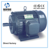 Y series (IP23) electric car parts battery powered electric motor panasonic fan motor