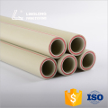 Hyosung Material PPR Carbon Fiber Pipe For Hot Water
