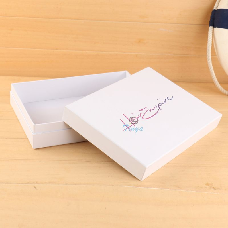 fancy storage cardboard note card boxes