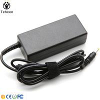 Replacement laptop charger 65w desktop power adapter 18.5v 3.5a for Hp