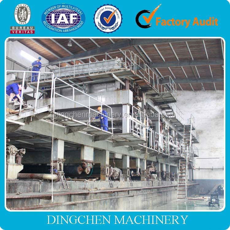 paper insole board making machine to produce insole paper board