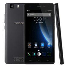 Lowest price china 3G android phone DOOGEE X5 5.0 inch Android 5.1 Smart mobile Phone, MT6580 Quad Core 1.3GHz