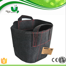 indoor hanging flower pots and planters/ outdoor tomatoes grow bag and planter pot/ fabric planting pot bags