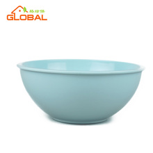 7.5 inch Cheap Melamine Salad Bowl, Perfect Size For Pasta, Cereal, Dessert, Soup, Multicolor