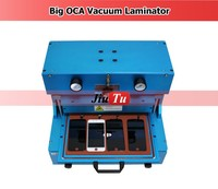 High Efficiency Mobile Phone LCD Repair Machine All 14 Inch LCD Screen OCA Vacuum lamination Tablets Phone Repair User