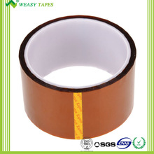 Silicone Adhesive Polyimide Tape for 3d Printer