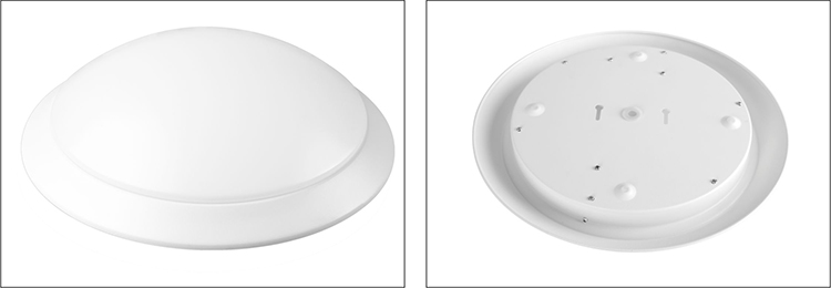 12W 18W 24W 30W flush mount CE SAA approved led ceiling light