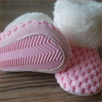 For prewalker babies china factory soft sole pattern crochet baby shoes