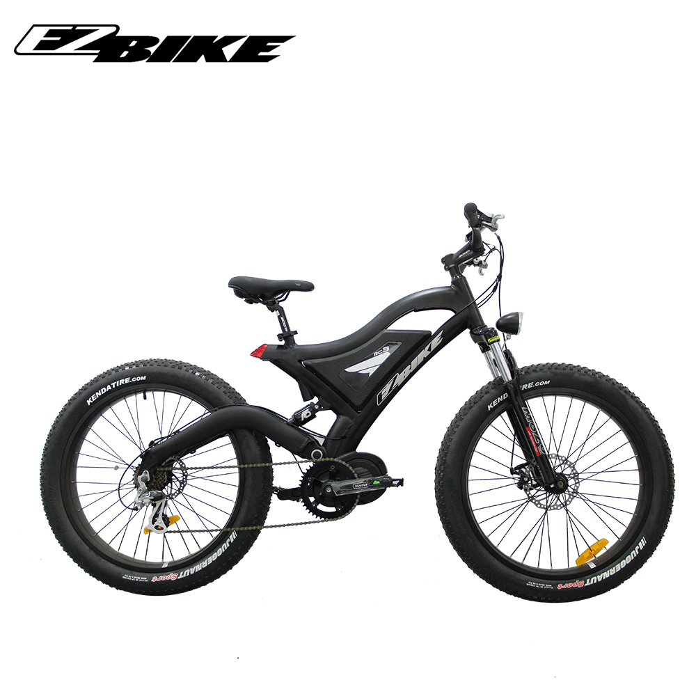 cheap 48v mid drive <strong>1000</strong> <strong>w</strong> mountain electric bike with pedals