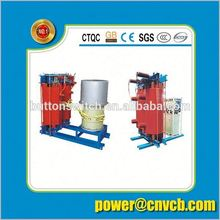 Manufacturer High quality Low loss 63KVA oil immersed distribution power transformer of 11kv