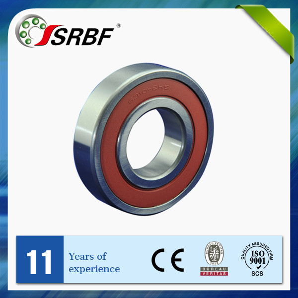 608z 173110-2rs 690 2rs steel deep groove ball bearing