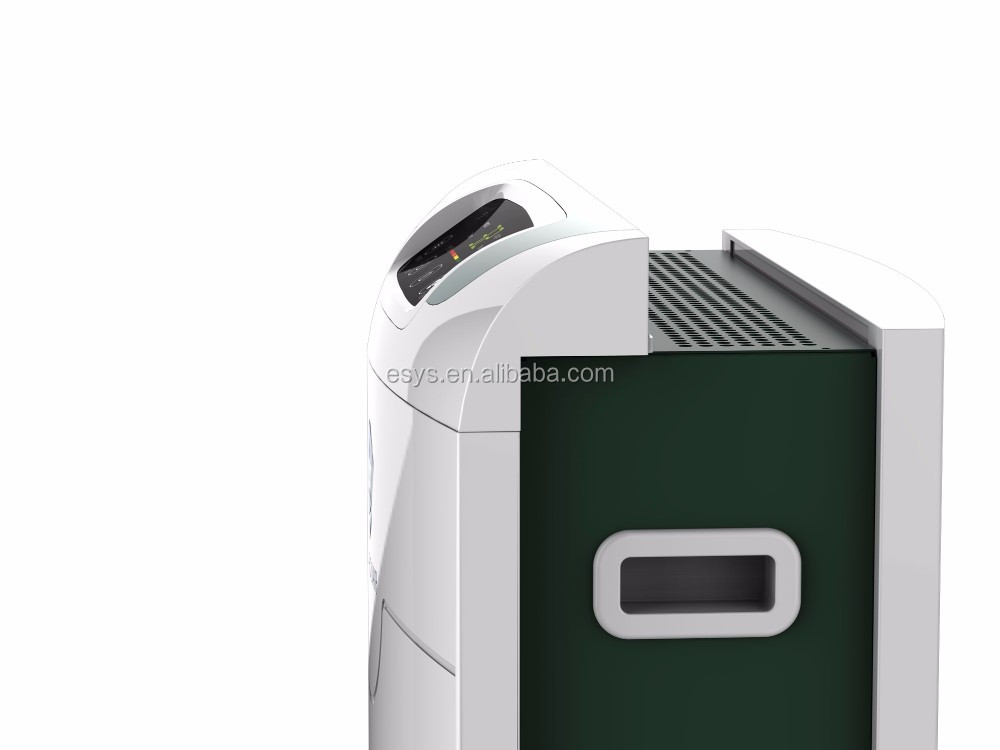 2017 Portable Ionic HEPA Air Purifier China