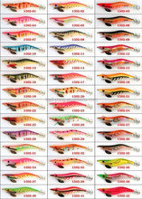 high quality wholesale squid jigs for fishing in stock on sales