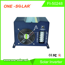 1kw 2kw 3kw 5kw pure sine wave solar inverter/ off grid solar inverter/ single phase inverter for solar power system
