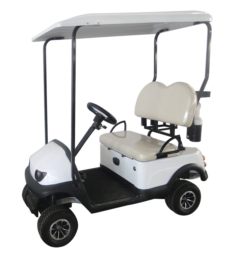 mini battery powered golf cart for sale SS