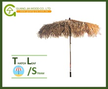 Palm Thatch Beach Umbrella