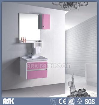 Waterproof bathroom cabinet hangzhou cabinet vanity set for Waterproof bathroom cabinets