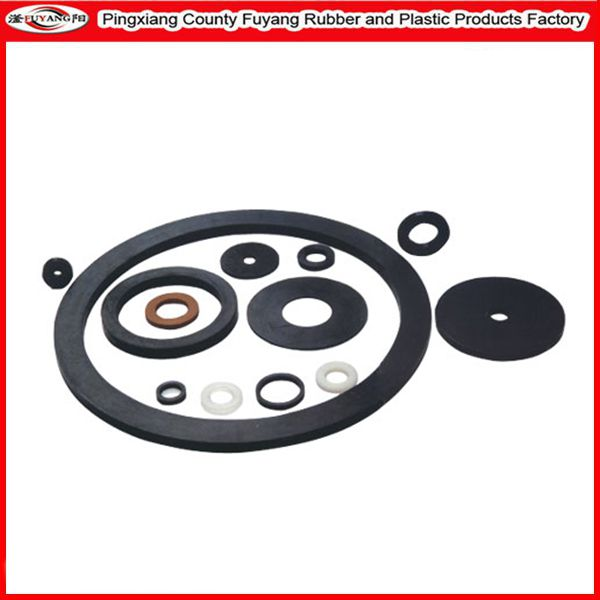 high quality autoclave EPDM/PTFE gasket security gasket