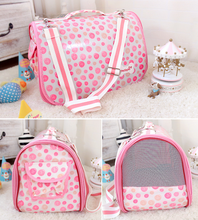 Fashion Traveling Dog Carrier Traveling Bags Wholesale Pet Products Pet Accessories