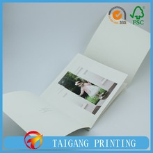 2014 hot sell book, booklet,catalog,printing brochure OEM