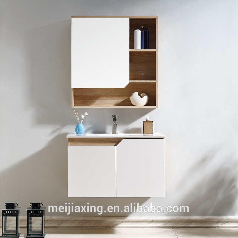 Cheap ameircan bathroom cabinet for hotel