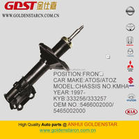 GDST Suspension System Shocks Absorber air suspension for Hyundai 333256 333257