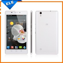 "5.7"" Original ZTE Q705U Smartphone HD 1280x720 MTK6582m Quad Core 1GB/4GB Dual Camera Dual SIM 2G/3G Andriod Cell Phones"