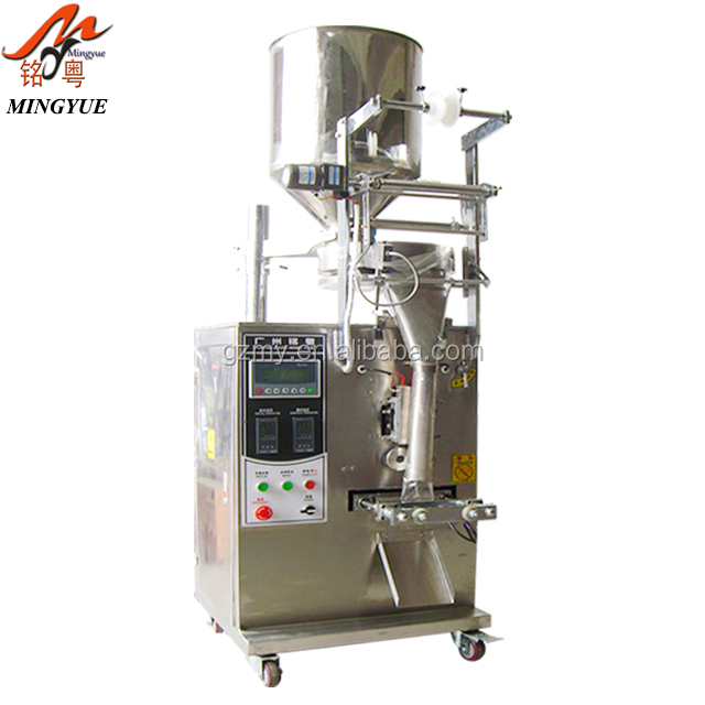 Automatic Coffee Packing Machine 50g Use On The Plane MY-60KB