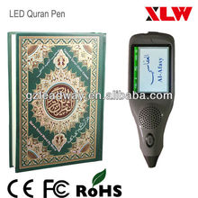 high quality mini muslim quran talking pen with download free