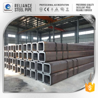 ASTM A671 40X40 STEEL SQUARE PIPE/TUBE