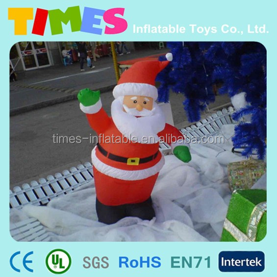Factory direct sell santa claus