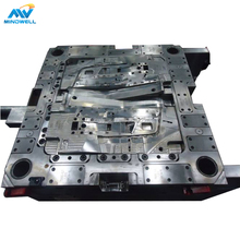 Medical parts injection mould, plastic mold making factory