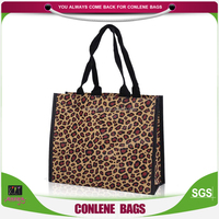 Import Cheap Goods From China Pp Woven Shopping Bag